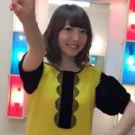 花澤香菜の私服